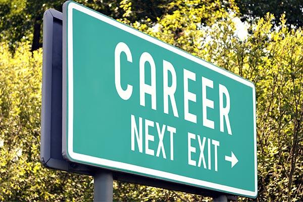 Career Next Exit