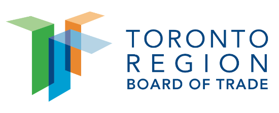 Toronto Region Board of Trade Logo