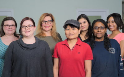 #EqualityMatters: Empowering women in the workplace