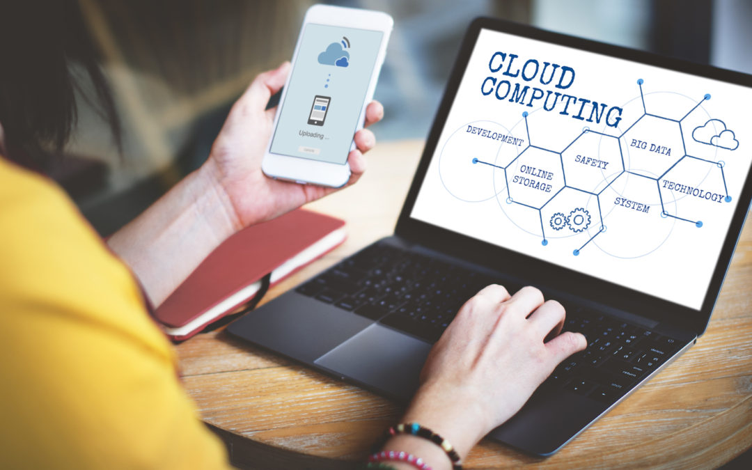 data security and the cloud